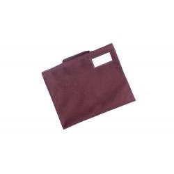 Book bag rear