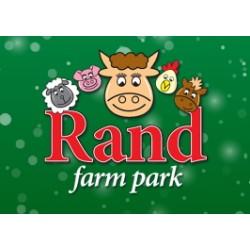 EYFS Rand Farm Park Visit -...