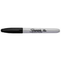 Sharpie Permanent Marker Pen